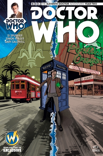 11D_2.3_Cover_WizardWorld