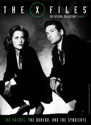 The X-Files Vol. 1
