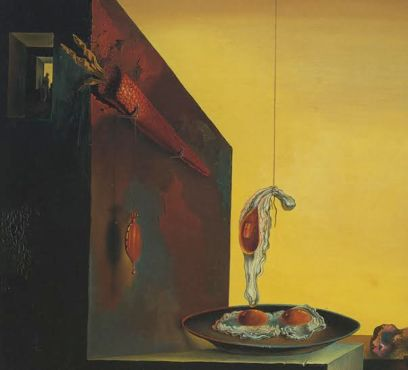 Cannibalismo Dalì 1
