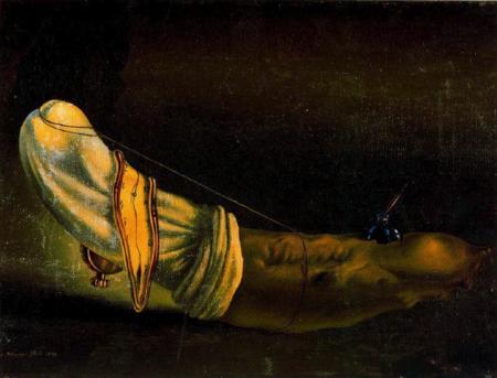 Cannibalismo Dalì 8