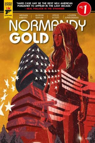 Normandy Gold 4