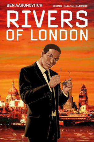 Rivers Of London 2