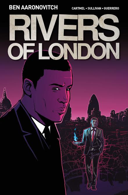 Rivers Of London 5