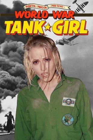 Tank Girl 4