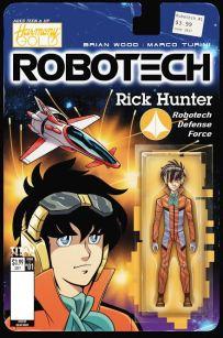 Robotech 3