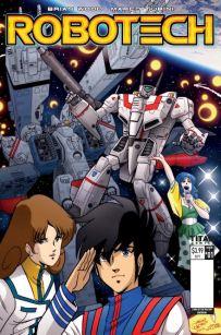 Robotech 5