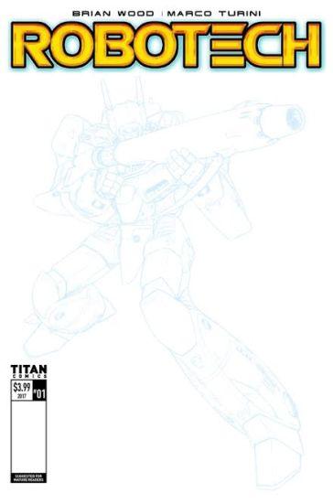 Robotech d