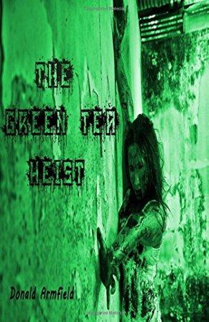 The Green Tea Heist