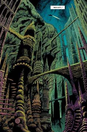 Wolfenstein-#1-Preview-4-Not Final Art