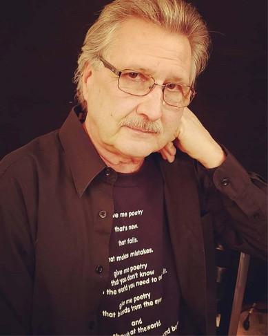 John Yamrus