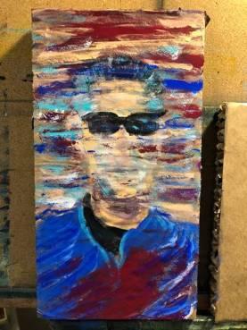 Portrait Hank Stanton